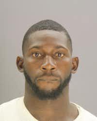 Desmond Fisher(Dallas County Jail)