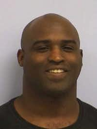 Ricky Williams(Travis County Sheriff's Office)