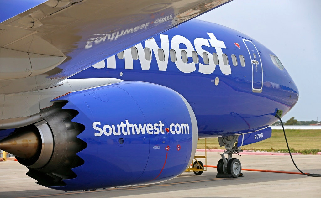 the southwest airlines faces new challenges This was the third of four challenges that will  southwest airlines  $1 million challenge to identify biomarkers predicting sudden unexpected death.