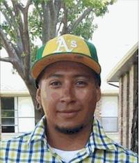 Josue Lugo-Campos(Dallas Police Department)