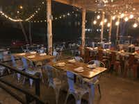 "<p><strong style=""font-size: 1em; background-color: transparent;"">Feed Company Eatery has received Dallas' dog-friendly patio variance.</strong></p><p><strong style=""font-size: 1em; background-color: transparent;""></strong></p><p></p><p></p>"