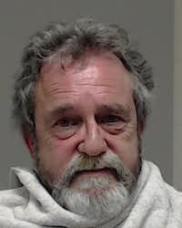 Bobby Darryl Chamberlain(Collin County Sheriff's Office)
