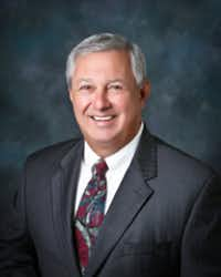 Arlington City Council member Charlie Parker(Courtesy photo)