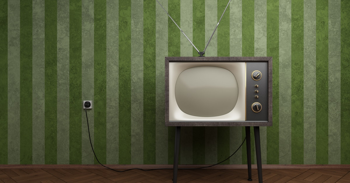 d8e9bb1b2a5 cnbc.com Flashback: Dallasites tuned in to first TV programs in 1948