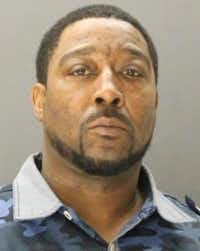 Mark Anthony Williams(Dallas County Jail)