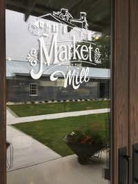 Market at the Mill, opened in late spring in a renovated feed mill, serves as one of several reasons to squander a few days in the Central Texas town of Clifton.(June Naylor)