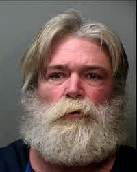 Paul McCarroll Humphreys(Fort Worth Police Department)