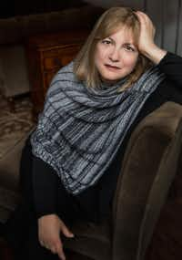 Alice Hoffman, author of <i>Rules of Magic</i>. &nbsp;(Deborah Finegold/Simon &amp; Schuster)(<p><br></p>)