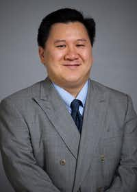 James Ho is a partner with the law firm of Gibson, Dunn & Crutcher LLP. (Photo courtesy of Gibson Dunn & Crutcher)