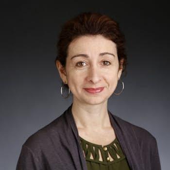Anna Kuchment