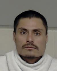 Margarito Quintero Rosales was sentenced to two years in prison for criminally negligent homicide.(Collin County Jail)