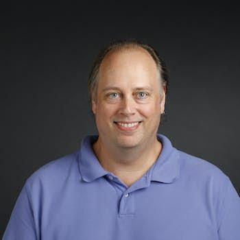 Jeff Mosier