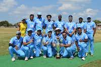 Irving Cricket Club Team 2(Facebook)