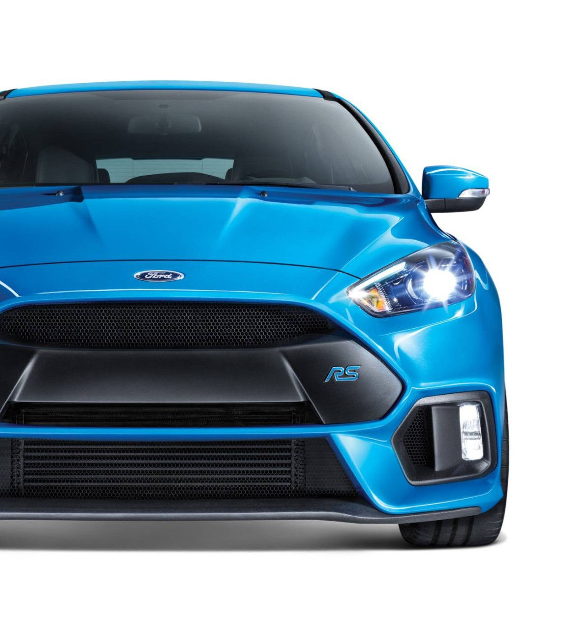 2017 ford focus rs is a hot hatch that s full of fun and nothing like its boring sibling autos dallas news