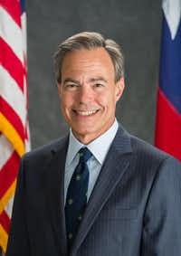 House Speaker Joe Straus(Office of Speaker Joe Straus)