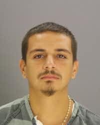 Rudy Gonzales(Dallas County Jail)