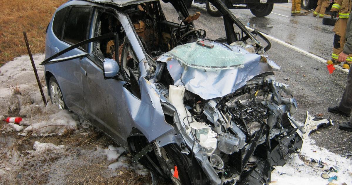 diy car crash dallas area couple awarded 42 million after shoddy repair traps