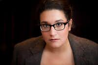 Carmen Maria Machado, author of<i> Her Body and Other Parties.</i>  (Graywolf Press/Tom Storm)