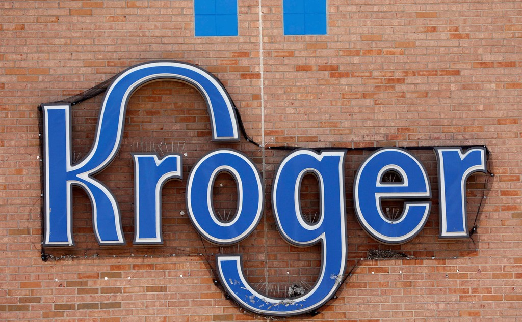 Is Kroger Open On Christmas Eve.Kroger S New Nationwide Strategies Unfold In North Texas