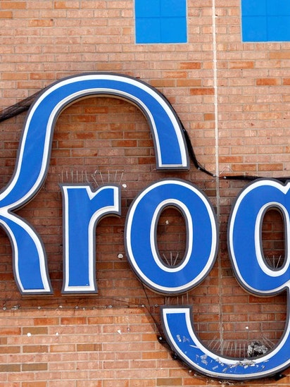 Krogers New Nationwide Strategies Unfold In North Texas Including Scan Bag Go