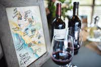 Sonoma Wine Country Weekend Auction (Michael Woolsey/Sonoma County Vintners)
