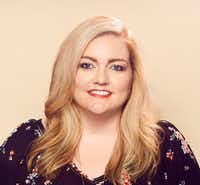 Colleen Hoover (Chad Griffith)
