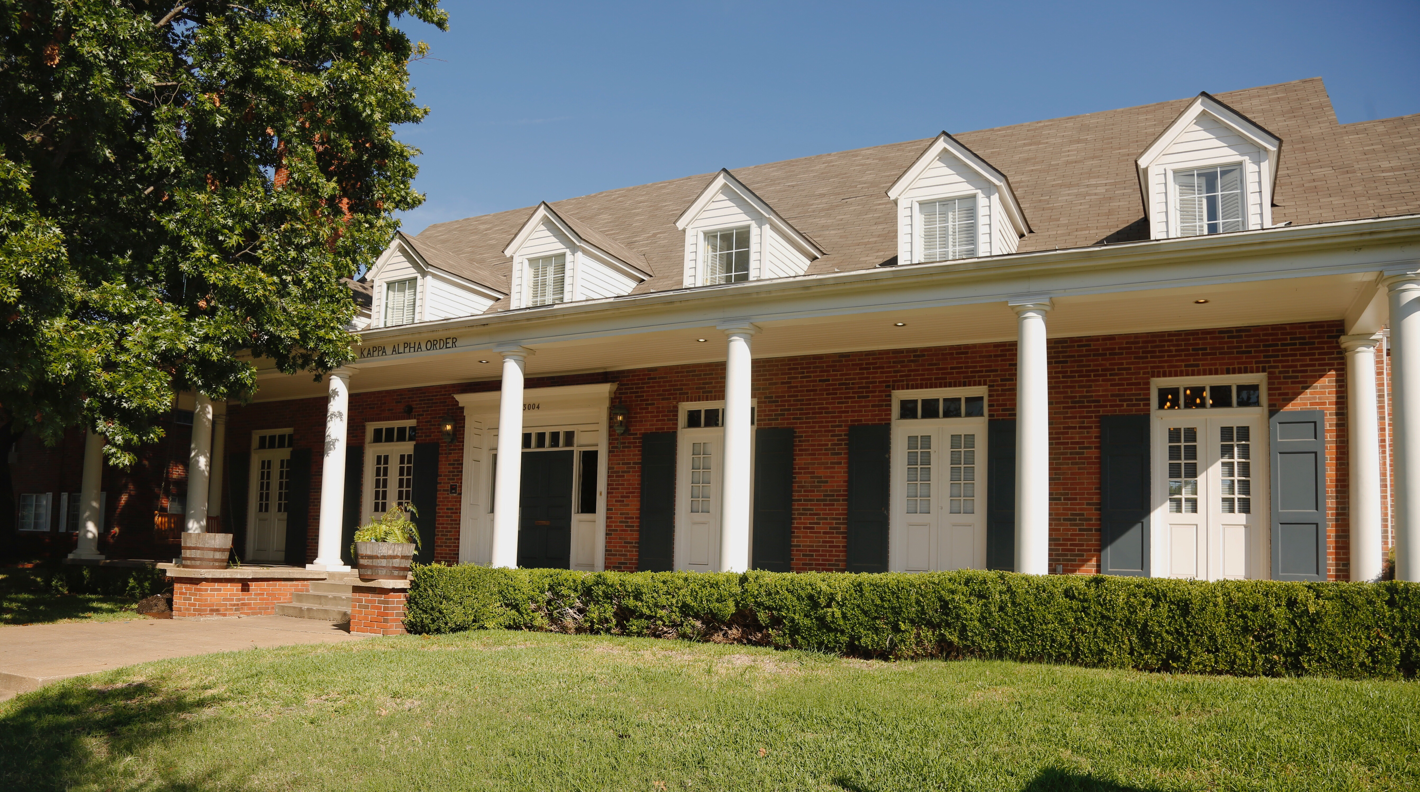 Kappa Alpha Psi Fraternity House – Fashionsneakers club