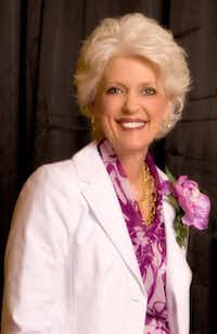 Jan Langbein is executive director of Genesis Women's Shelter.(Haynsworth Photography)