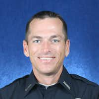 Officer Christopher Coots