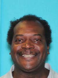 James Edward Green, 53, was killed in a home-invasion robbery.(Dallas Police Department)