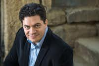 Cristian Macelaru will be a guest conductor for the Dallas Symphony Orchestra in January.(Sorin Popa)