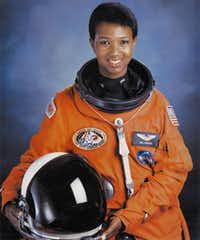 Mae Jemison (NASA)