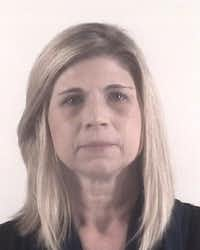 Molly Ann Guidry(Tarrant County Sheriff's Department)