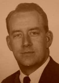 Dr. Eric Ray Hurd, former UT Southwestern professor