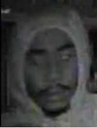 One of the suspects in Thursday night's robbery.(Dallas Police Department)