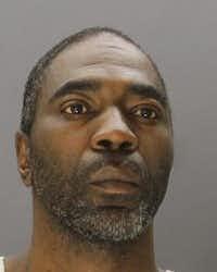 Tracy Ware(Dallas County Jail)