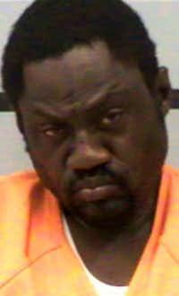 Dwayne Weston(Lubbock County Jail)