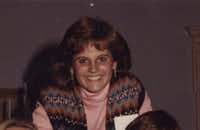 Angela Samota(The Dallas Morning News archives)