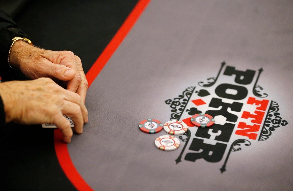 Dallas morning news gambling borgada casino