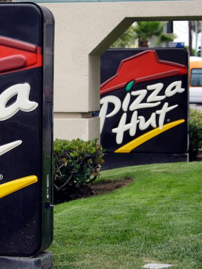 Reports: Plano-based Pizza Hut notifies customers of data breach ...