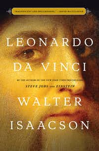 <i>Leonardo da Vinci</i>, by Walter Isaacson(Simon & Schuster)