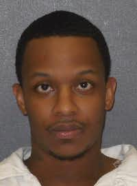 """<p>Tyrone Allen killed<span style=""""font-size: 1em; background-color: transparent;"""">Breshauna Jackson and her unborn child.</span></p>(<p><span style=""""font-size: 1em; background-color: transparent;"""">Texas Department of Criminal Justice</span><br></p><p></p>)"""
