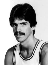 Jim Spanarkel, Dallas Mavericks