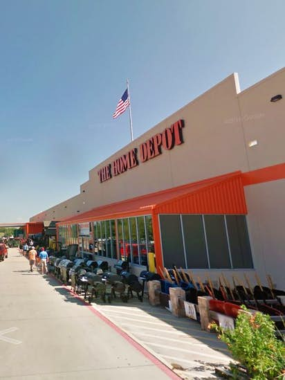 3 Arrested At Home Depot In Fort Worth While Trying To Grab 20 000