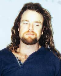 Richard Lynn Childs was arrested for Betty Black's murder in 1998. (Courtesy photo)