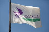 Lewisville residents will get a chance to amend their city charter in a couple of areas concerning annexations and elections.(Jeff Woo/Denton Record-Chronicle)