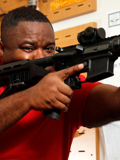 1eb81d4a5 Banning bump stocks is one thing, prying them from owners' hands is another