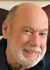 Dr. Stanley Ashworth, retired Dallas dentist and professor