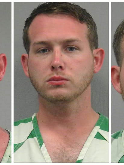 3 Texans with extremist ties charged in shooting after Richard