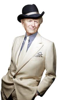 Tom Wolfe  (File Photo)